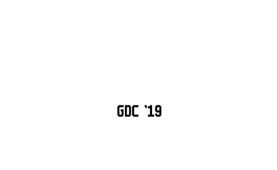 Microsoft GDC Booth 19 - Official Selection
